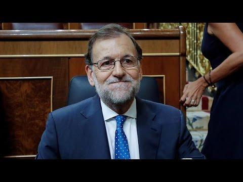 Ισπανία: Η χώρα δεν αντέχει άλλη πολιτική αβεβαιότητα είπε ο Μαριάνο Ραχόι στο Κοινοβούλιο