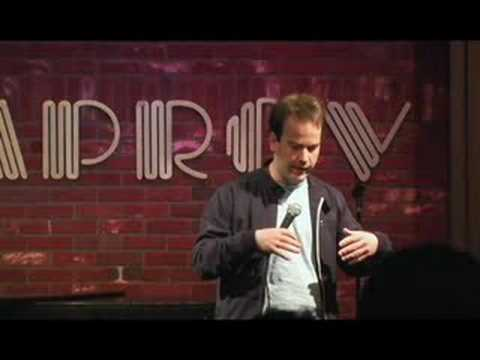 Mike Birbiglia Comedy Juice Part 1