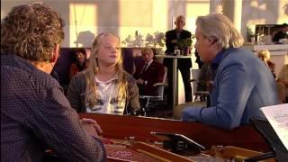 LEF! Met Janne Niese En Gé Reinders