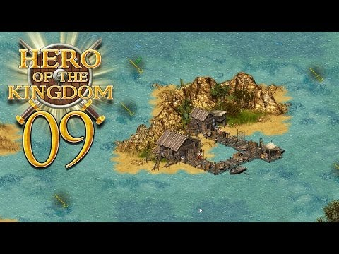 kingdom - HERO KINGDOM #009 • PLAYLIST: http://bit.ly/playHero ▻ BANDITEN erobern bald http://gronkh.de?p=24504 ▻ ECHTE HELDEN: http://bit.ly/JoinGroArmy ···········...