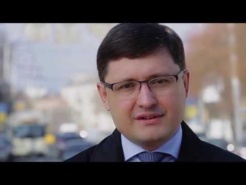 Поздравление городского головы Вадима Бойченко с 8 Марта (ВИДЕО)