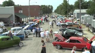 Haysville (KS) United States  city photo : Part 2 Street Rodding American Style at Burns and Haysville, KS