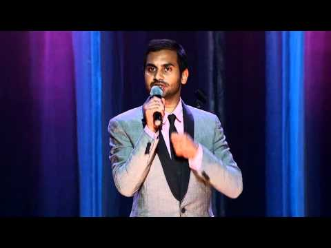 Aziz Ansari: Free Preview of 