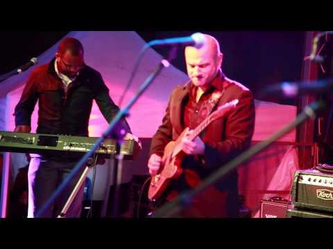 Boney Fields & The Bone's Project @ Festival 60 cordes 2014