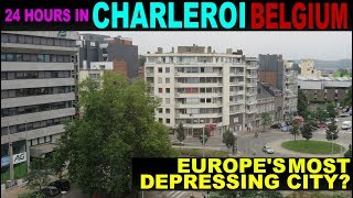 Charleroi Belgium  city images : A Tourist's Guide to Charleroi, Belgium