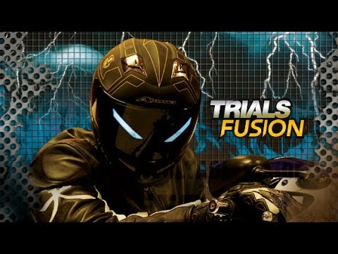 theradbrad - Trials Fusion Gameplay Walkthrough Part 1 includes the Single Player Career and Funny Moments in 1080p HD for PS4, XBOX ONE, PS3, XBOX 360 AND PC. This Trial...