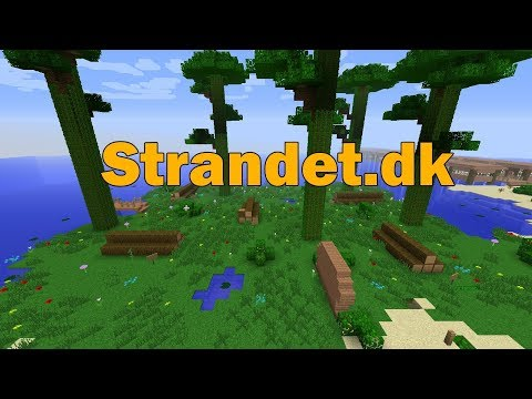 Strandet #1 Første Video & IV Kill