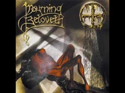 Mourning Beloveth - The Mountains are Mine online metal music video by MOURNING BELOVETH