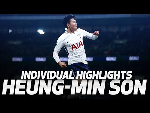 Video: SONNY'S MAN OF THE MATCH PERFORMANCE | Spurs 4-0 Everton