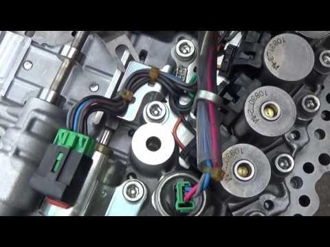 Nissan teana l33 вариатор снимок