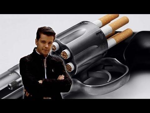 Polimaty - 31 O szkodliwości palenia papierosów