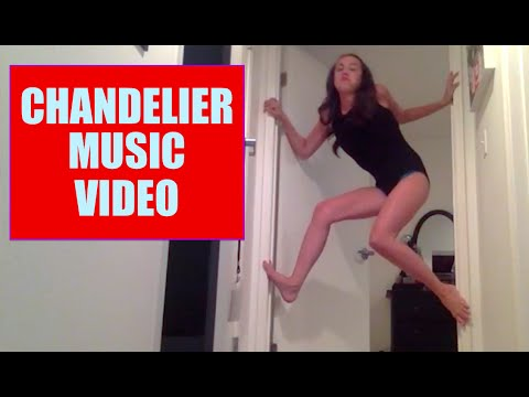 Sia – Chandelier (Miranda Sings cover)