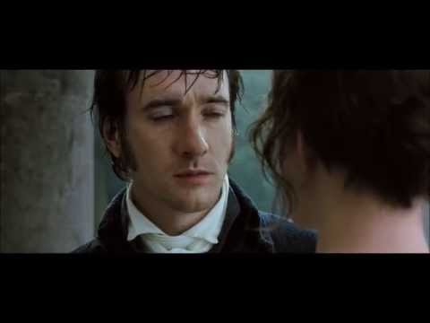 Love Me Like You Do - Pride And Prejudice MV