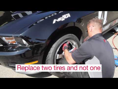 Yokohama Tire Tips #6 - How To Shop For Tires
