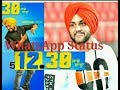 Saade Barah (12:30) | Mehtab Virk | New Punjabi song | WhatsApp Status |