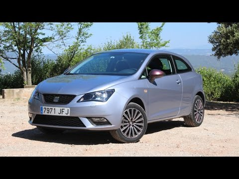 SEAT Ibiza SC 1.6 TDI 90 ch CR