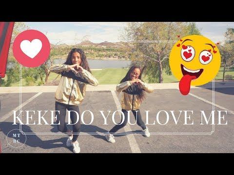 KEKE DO YOU LOVE ME?   TeamYniguez Vlogs