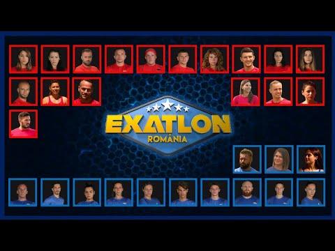 Orden de Eliminación: Exatlón Rumania, T2   Ordine de Eliminare: Exatlon România, al doilea sezon