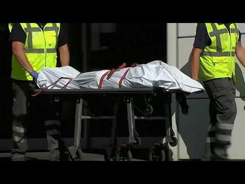 Messerattacke bei Barcelona - Polizei spricht von T ...