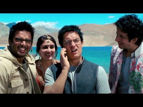 कौन है असली Phunsukh Wangdu - 3 Idiots | Aamir Khan, Kareena, Sharman, Madhavan