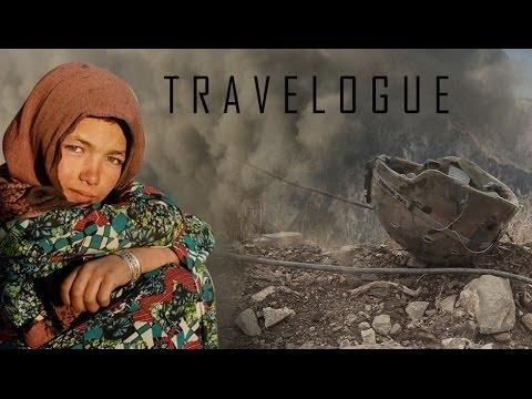 Travelogue - Documentary
