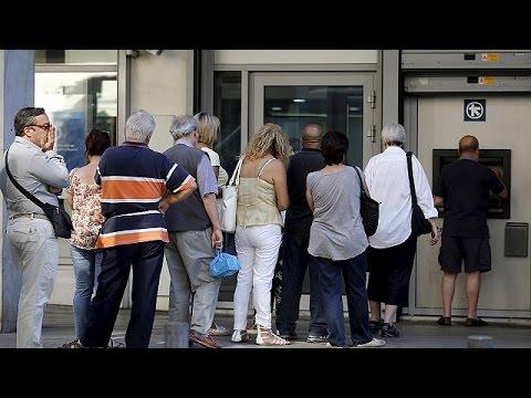 Έντονος προβληματισμός και στάση αναμονής στην Ελλάδα