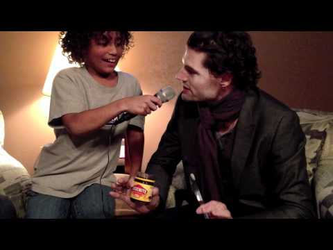 Eli interviews For King And Country