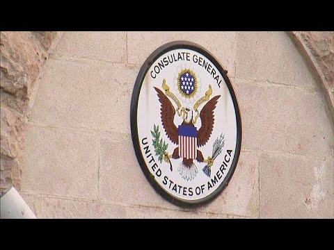 Μ Ανατολή: Οργή Παλαιστινίων για τις κινήσεις των ΗΠΑ