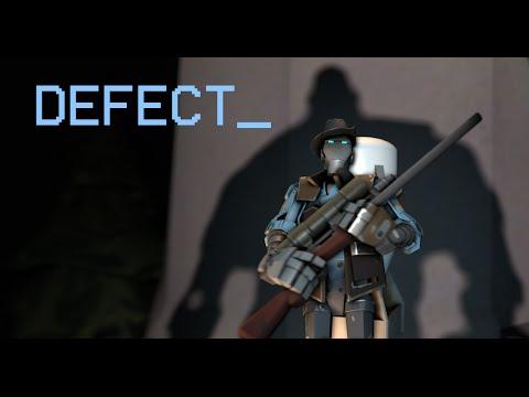 DEFECT_ (Saxxy 2014 Winner - Best Drama)