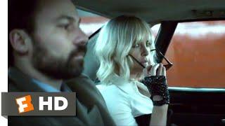 Nonton Atomic Blonde (2017) - Car Escape Scene (1/10) | Movieclips Film Subtitle Indonesia Streaming Movie Download