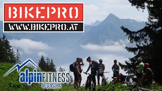 Au Im Bregenzerwald Austria  city photos : BIKEPRO Mountainbike Guide Ausbildung im Hotel Post in Au - Bregenzerwald 2015