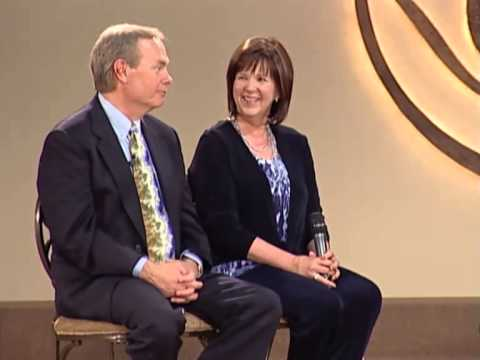 INTERVIEW - Andrew and Jamie Wommack: Marriage, Ministry and Making Disciples
