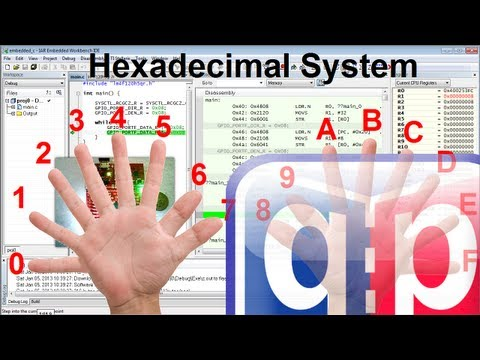 Embedded Systems Programming Lesson 1: Counting