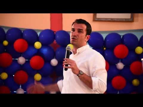 Veliaj-opozitës: Mjaft e sabotuat integrimin, aty e kishit edhe qeverinë, edhe bashkinë (видео)