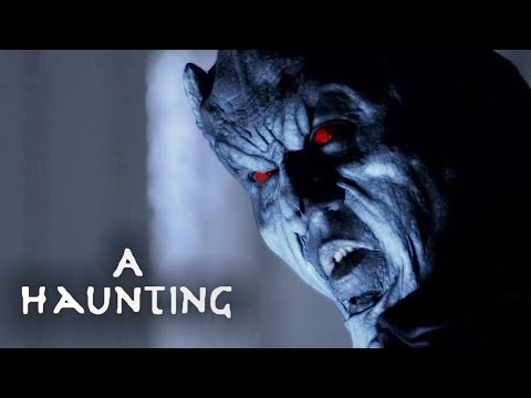 A DEMON Is Unearthed In family Home! FULL EPISODE! | A Haunting