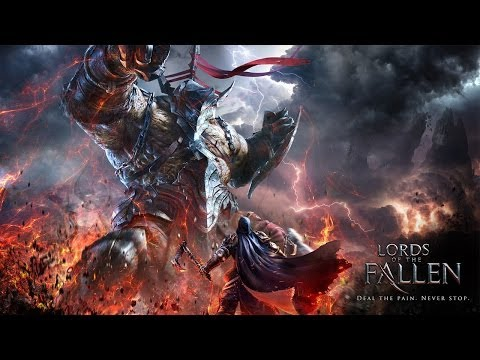 The LORDS of the FALLEN: Challenge trailer showcases the hard-won victories, intense melee combat and brutal deaths that await gamers later this year for PlayStation 4, Xbox One  and PC.facebook.com/LordsOfTheFallenhttps://twitter.com/LotF_gamewww.lor