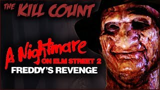 Video A Nightmare on Elm Street 2: Freddy's Revenge (1985) KILL COUNT MP3, 3GP, MP4, WEBM, AVI, FLV September 2018