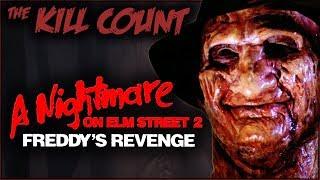 Video A Nightmare on Elm Street 2: Freddy's Revenge (1985) KILL COUNT MP3, 3GP, MP4, WEBM, AVI, FLV Juli 2018