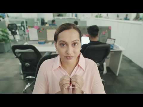 Ceat-#ThingsThatHappenAtWork - Gender Bias