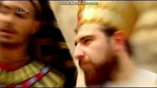 საინტერესო ეგვიპტური ისტორია ფარაონზე და მონებზე