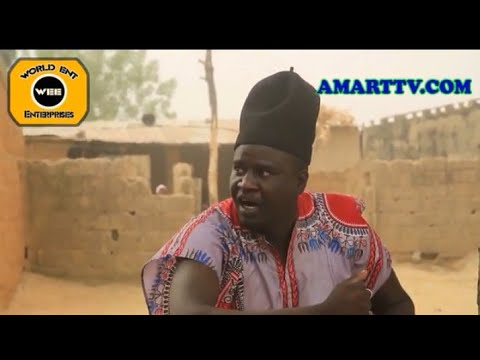 SAGA SANGARTACCE PART 1 LATEST HAUSA FILM
