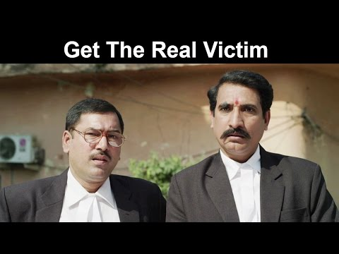 Fox Star Quickies - Miss Tanakpur Haazir Ho - Get The Real Victim