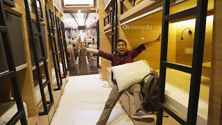 Video Hotel Pod Room Stasiun Gambir, LOKASI TERSTRATEGIS !!! MP3, 3GP, MP4, WEBM, AVI, FLV November 2018