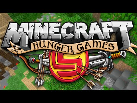 captainsparklez - Previous: https://www.youtube.com/watch?v=PcUYK7n23pI Next Episode: https://www.youtube.com/watch?v=XQYjrIDHslA Hunger Games playlist ▻ http://www.youtube.co...