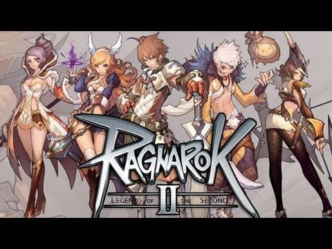 Video 2 de Ragnarok Online 2: Gameplay de Ragnarok Online 2