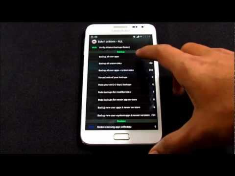 How to recover files from Android phone - asoftechcom