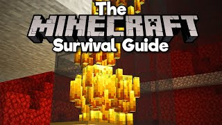 Ultimate Pathfinding Blaze Farm! • The Minecraft Survival Guide (Tutorial Let's Play) [Part 284]