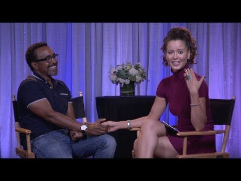 Tim Meadows Interview: Season 1 | SON OF ZORN