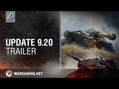 Wielkie Bitwy to nowy tryb w grze World of Tanks, czyli starcia 30 na 30 czołgów na mapie Nebelburg