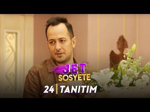 Jet Sosyete 23. Bölüm Tanıtımı
